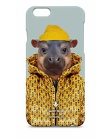iPhone Case Accessoire - Dripping - Simpsons Collection - Copy