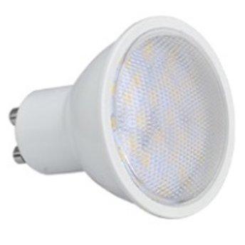 LED Lamp GU10 3W 170-265V SMD wit/neutraal wit/warm wit licht ...