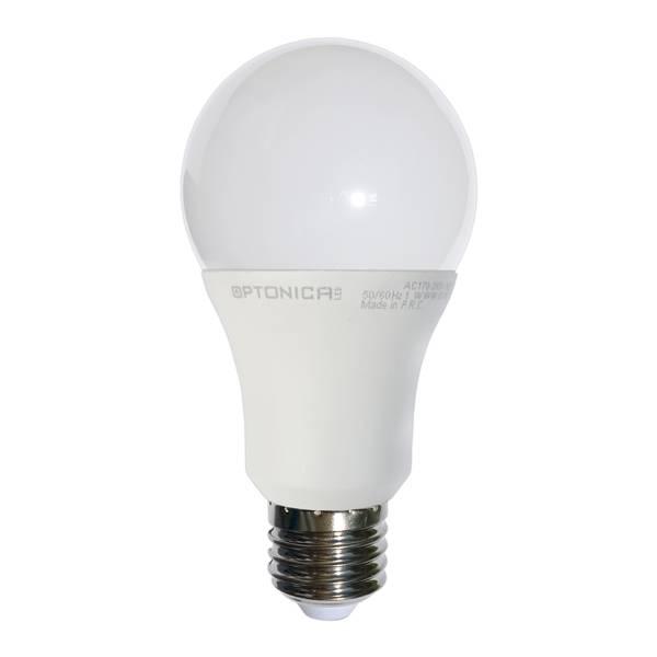 LED Lamp E27 A60 12W 220V wit/neutraal wit licht/warm wit licht ...