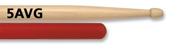 Vic Firth  Trommelstöcke 5AVG Vic Griff