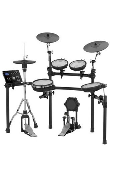 Roland TD25K demo electronic drum kit