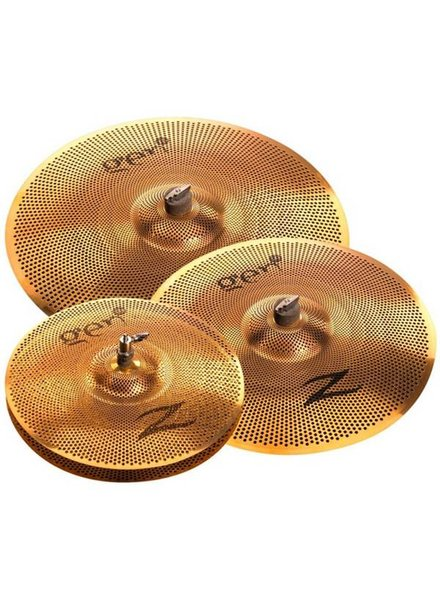 Zildjian Gen16 AE368 Buffed Bronze system DS Box S set G16BS2DS
