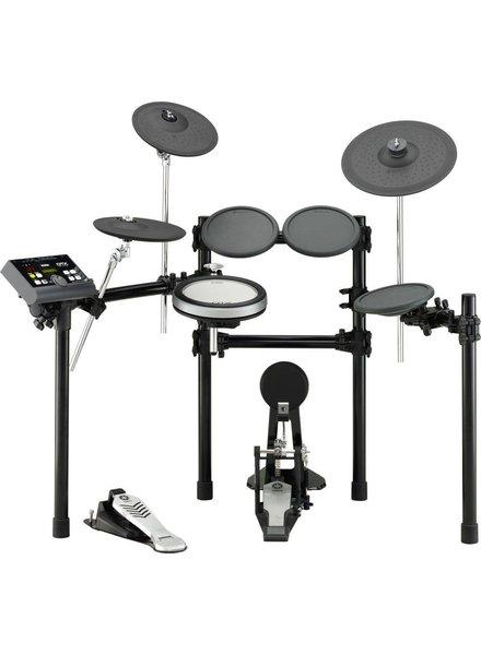 Yamaha YAMAHA DTX520K winkelmodel elektronisches Drumkit Demo-Modell