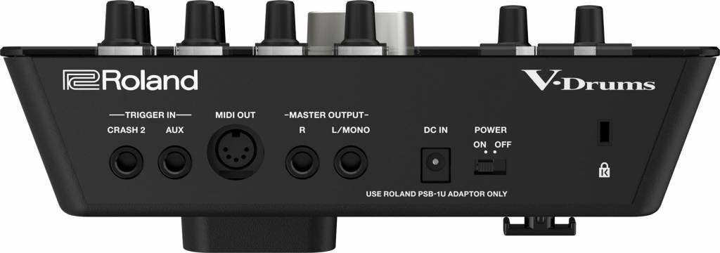 Roland TD25 drummodule winkel model