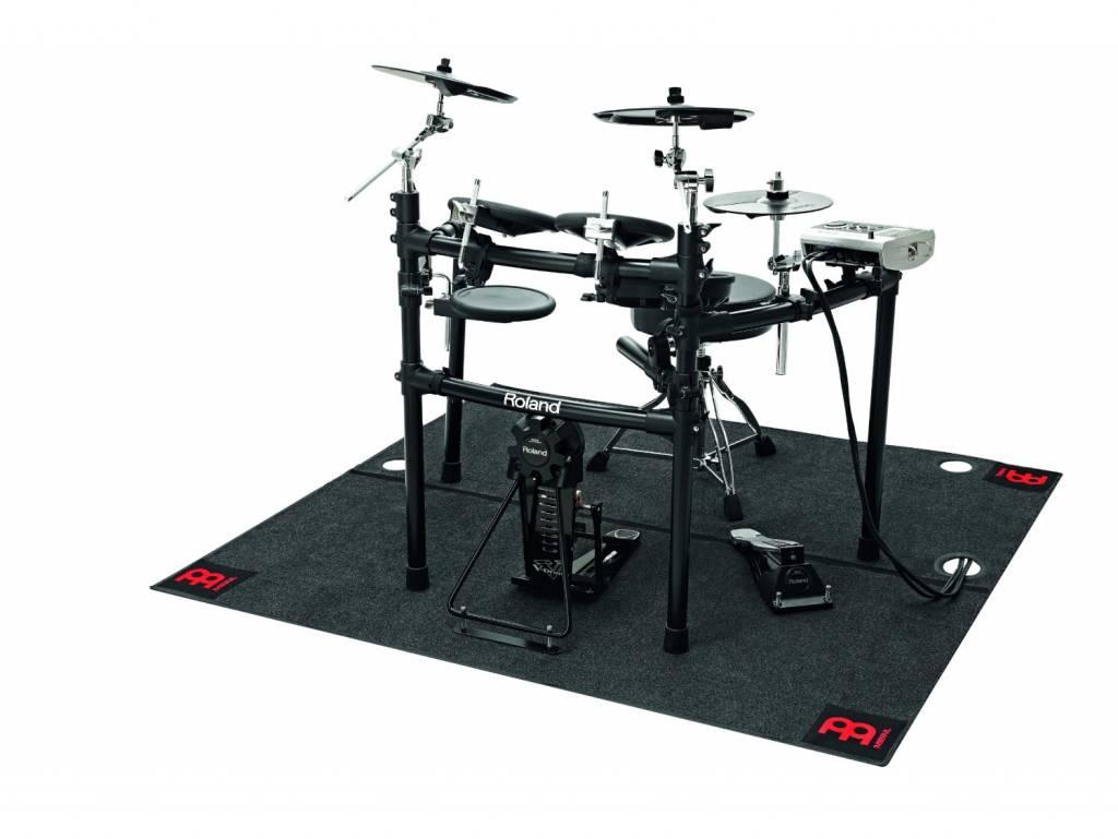 Meinl MDR-E drumrug drummat electronische drums