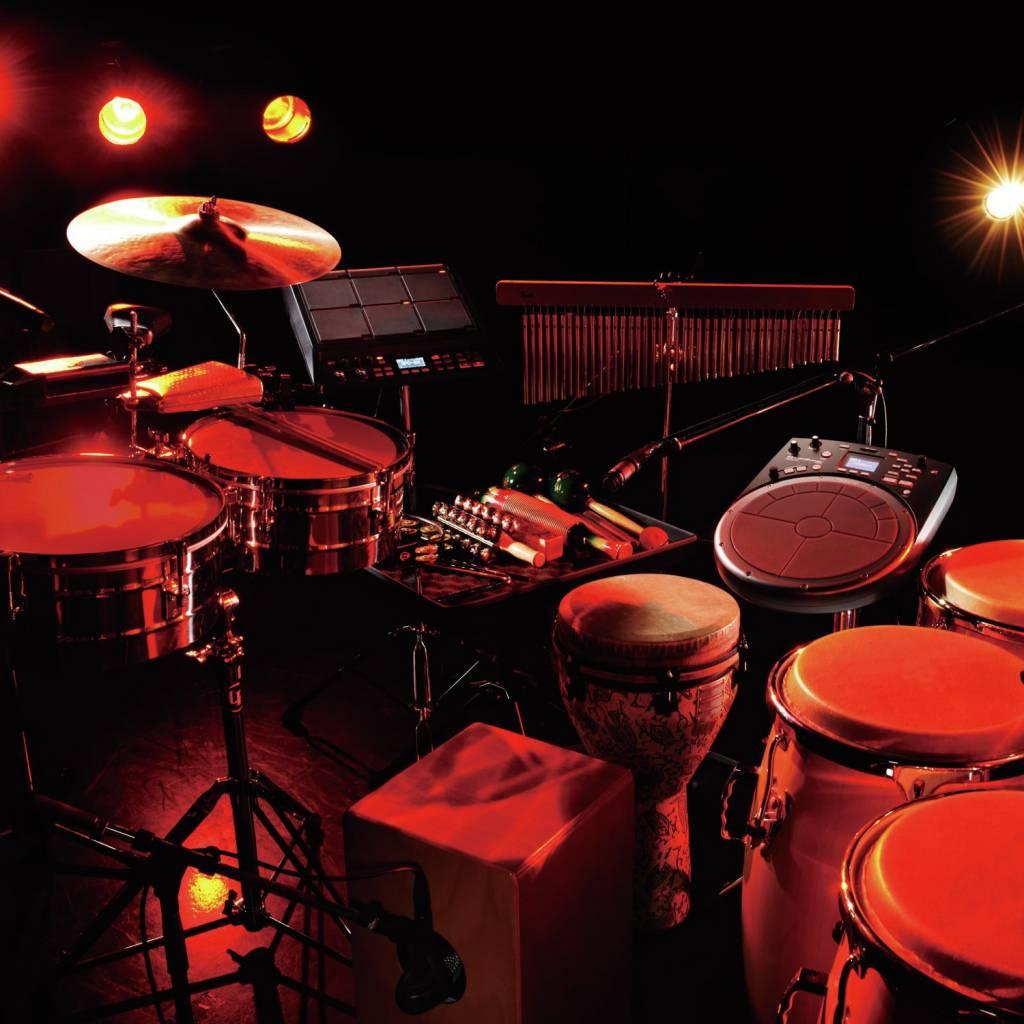 Roland Roland HPD20 Schlagzeuger Demo-Shop Modell Bstock