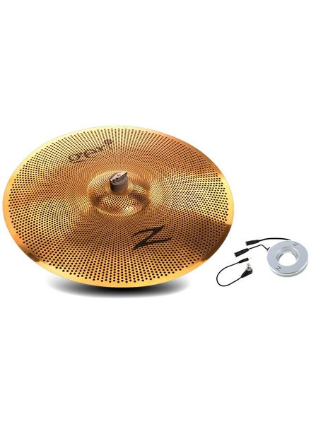 Zildjian Gen16 Crash 18 + direct source bundle