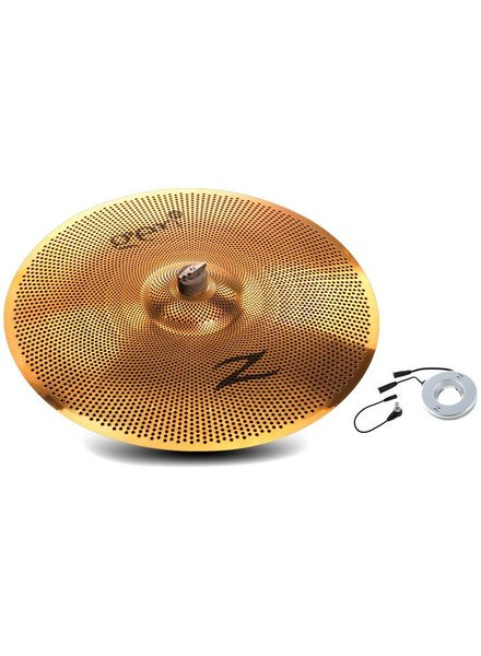 Zildjian Gen16 Ride 20 + direct source bundle