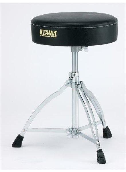 Tama TAMA HT130 Standard-Trommelhocker mit runder Sitzfläche