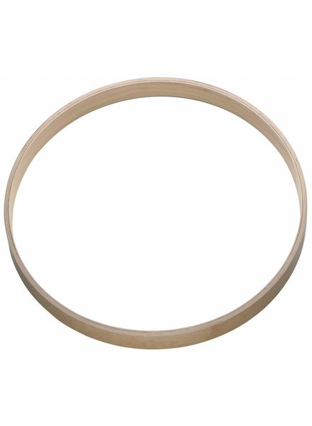 "B System Bsystem 22 ""birch bass drum hoop hope"