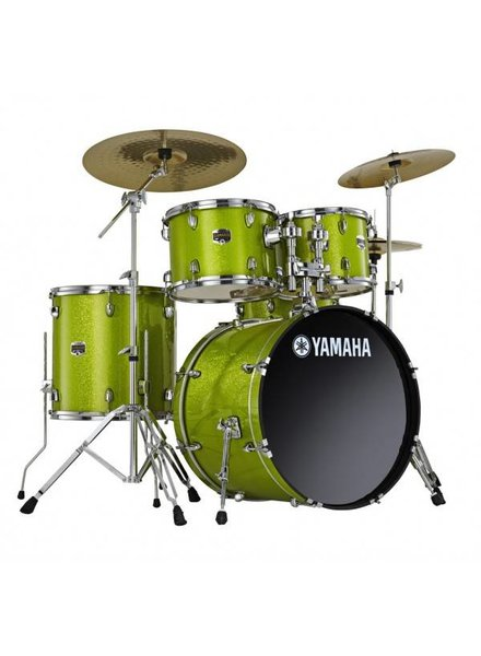 Yamaha Drumkit GM0F52 Gigmaker WHITE GRAPE GLITTER