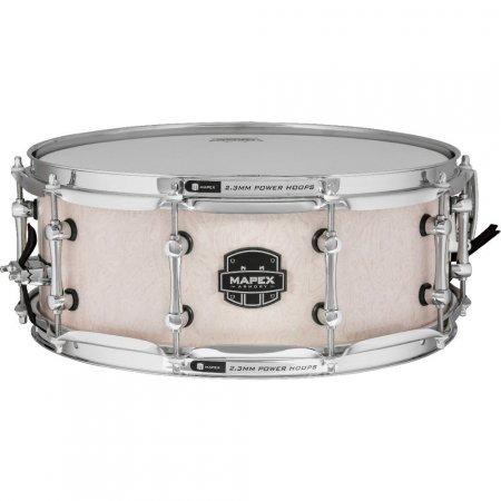 Mapex  AR455KCAI PEACE MAKER Ahorn / Walnuss Armory Snare Drum MXAR455KCAI