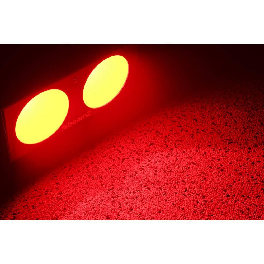 Beamz  LUCID 1.2 2x 10W COB-LEDs 150 462
