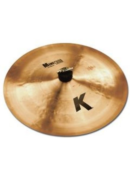 "Zildjian K  14 ""Mini-china ZIK0881"