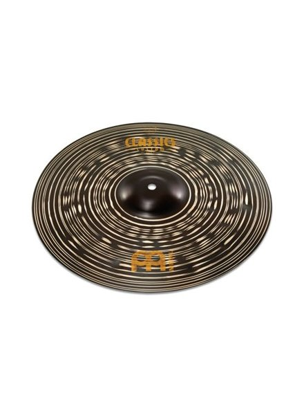 Meinl CLASSICS Custom Dark CTM 20'' DARK Crash