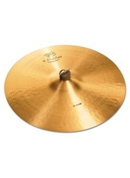 "Zildjian K Constantinople 18 ""Crash ZIK1068"