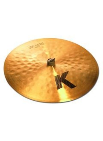 "Zildjian K  Serie 20 ""Light Flat Ride`ZIK0818"