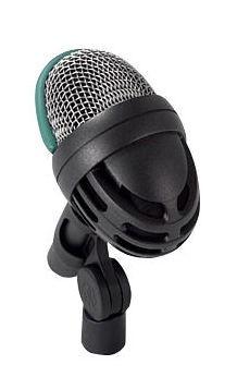AKG  D112 MKII Kick-Drum-Mikrofon mit flexiblem Berg