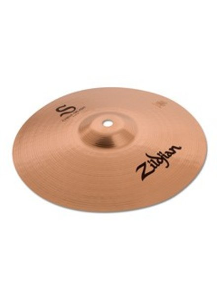 "Zildjian Splash, S Family, 8"", China Splash, brilliant"