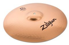 "Zildjian  Familie der S-Serie 15 ""Thin Crash ZIS15TC"