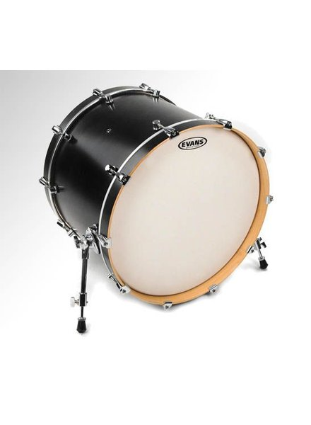 "Evans Evans G1 coated bass drum sheet 20 ""EVA BD20G1CW"