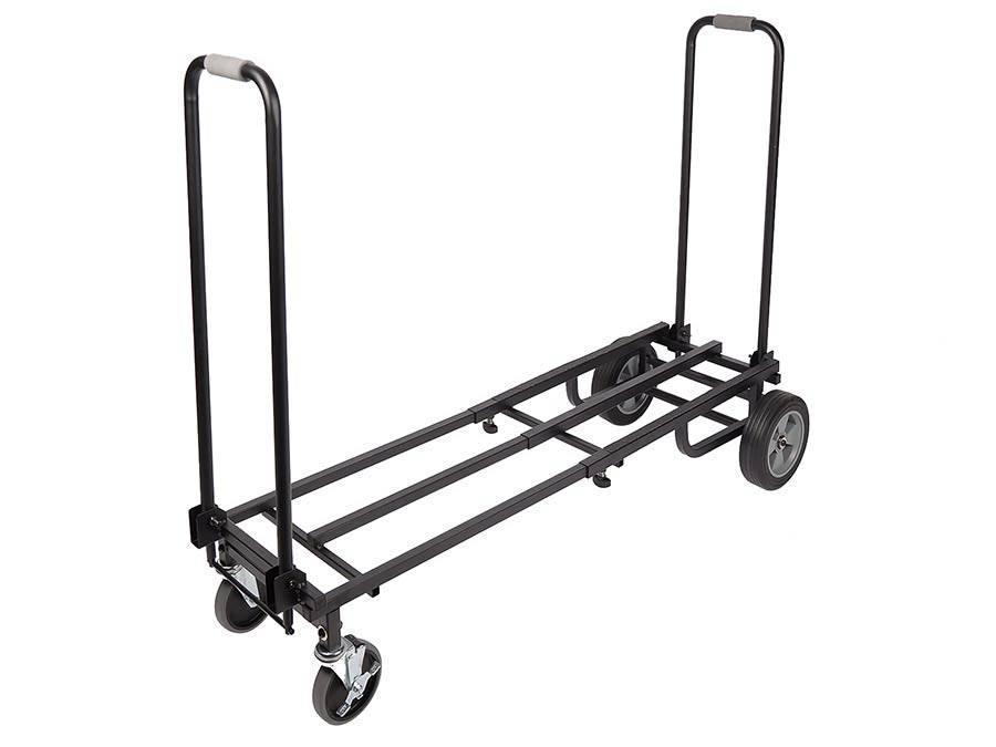 B System  TR120 Trolley, rolwagen inklapbaar 120cm