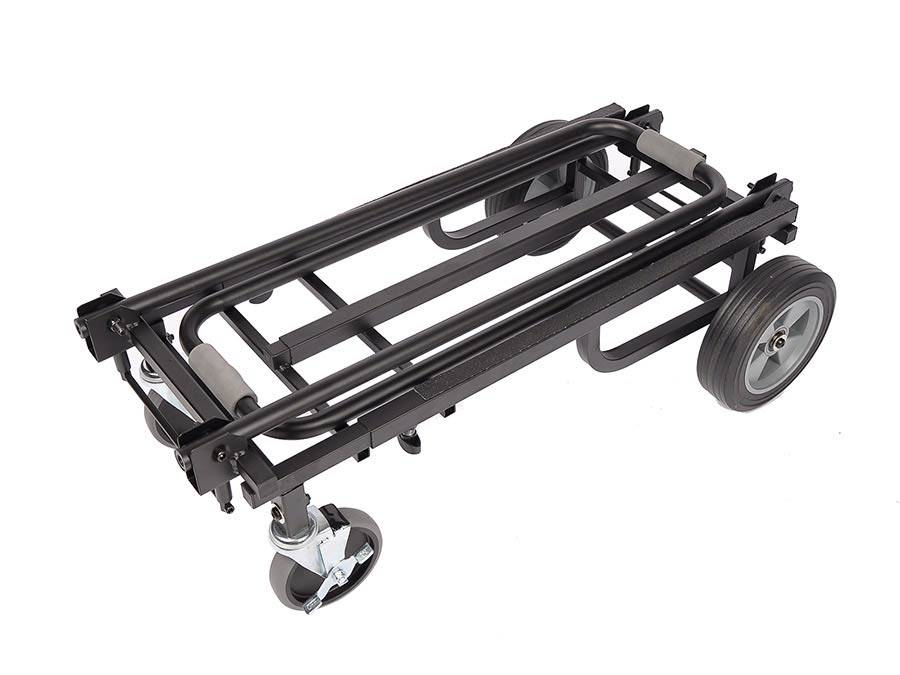B System  TR120 Trolley, foldable trolley 120cm