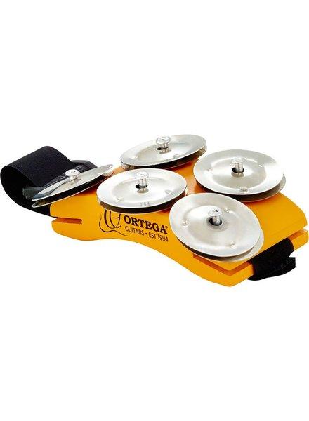 Ortega OSSFT Foot tambourine