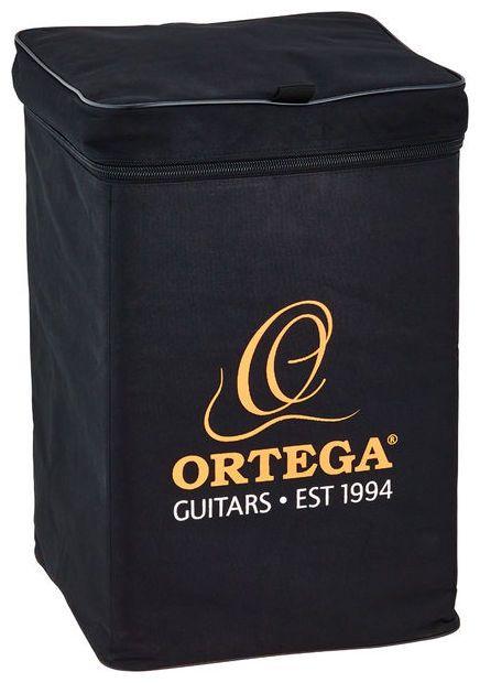 Ortega OSTBCJ-BU Stompbox Cajon Bundle inkl. Pedal