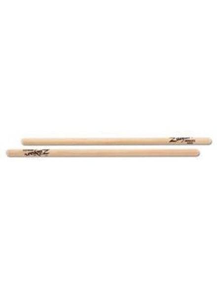 Zildjian drumsticks ZIARWN AR Absolute Rock Hickory Wood Tip Series, natural color