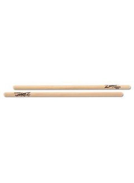 Zildjian ZILDJIAN Trommelstöcke ZIARWN AR Absolute Rock-Hickory Wood Tip-Serie, natürliche Farbe
