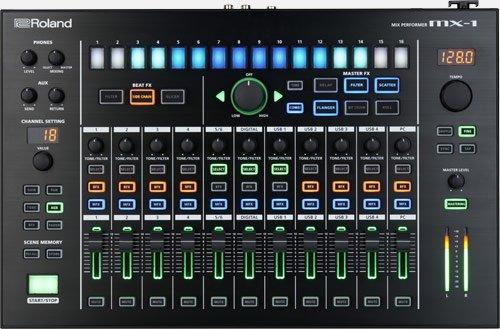 Roland Roland MX-1-Mixer DJ-Mixer AIRA