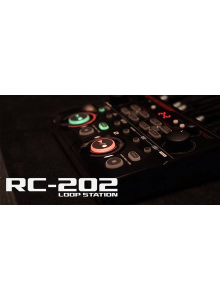 Roland RC-202 Loop Station