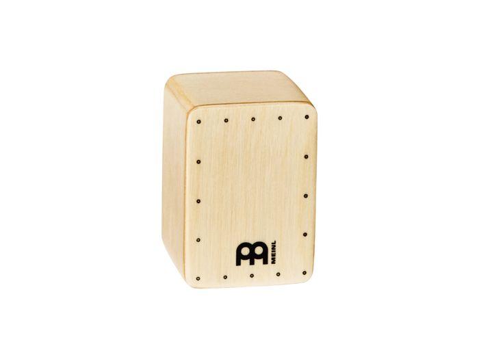 Meinl  SH50 mini cajon shaker compact blank