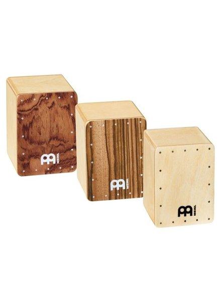 Meinl SH50-Set Mini-Cajon Kompaktschüttler