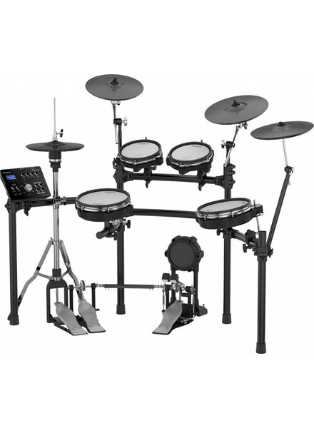 Roland TD25KV demo electronic drum kit