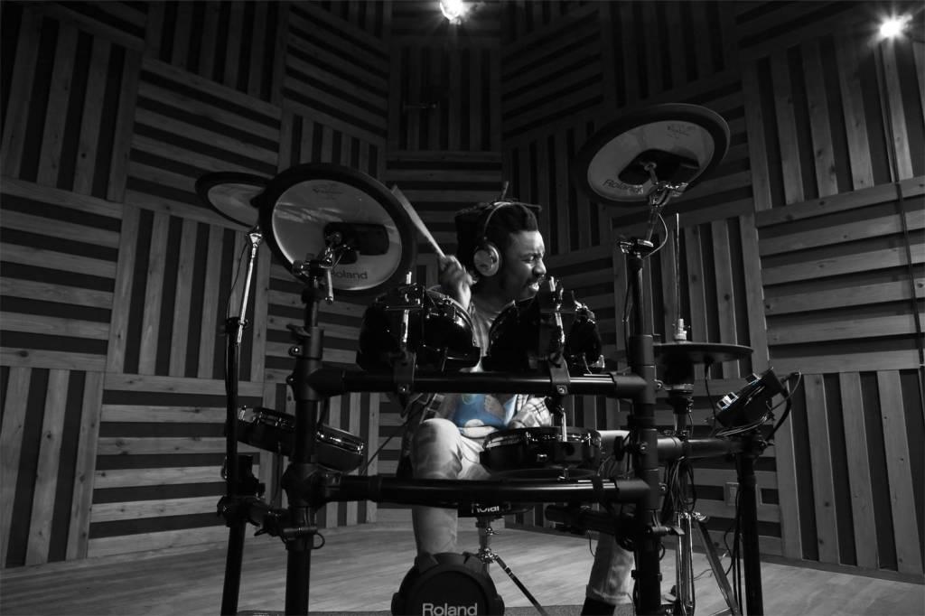 Roland ROLAND TD25KV Demo elektronisches Drumkit