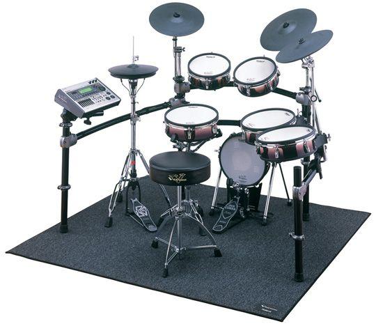 Roland Roland TDM-20 TDM20 drummat 160 x 150