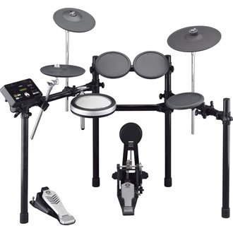 Yamaha  DTX522K E-Drum Set