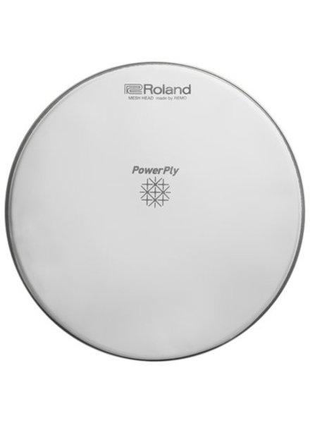 "Roland Roland MH2-20BD meshhead gaasvel Powerply 20"""