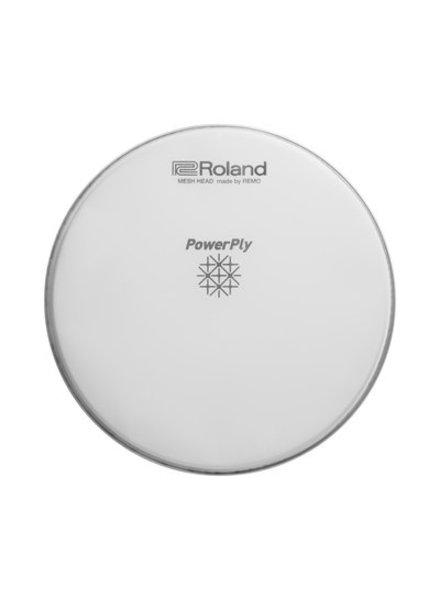 "Roland Roland MH2-18BD meshhead gaasvel Powerply 18"""
