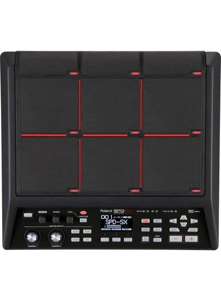 Roland SPD-SX Sampling Pad - Modellgeschäft
