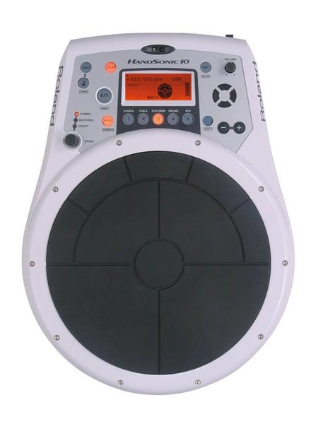 Roland HPD10 Multi Percussion Pad - Ladenmodell