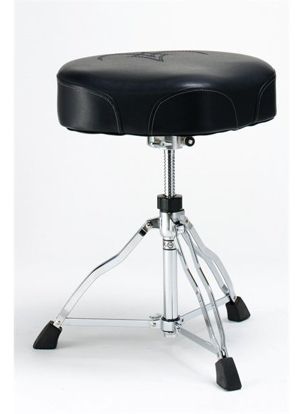 Tama HT730 DRUM STOOL ERGO RIDER DRUM THRONE