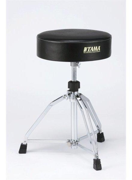 Tama TAMA HT65WN Standard-Trommelhocker mit runder Sitzfläche