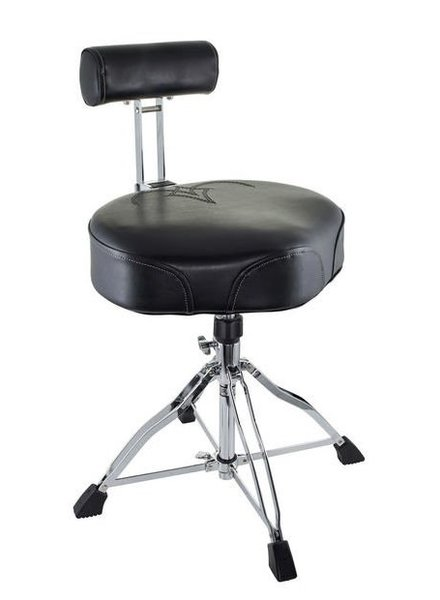 Tama HT741 ERGO RIDER DRUM STOOL / BACKREST