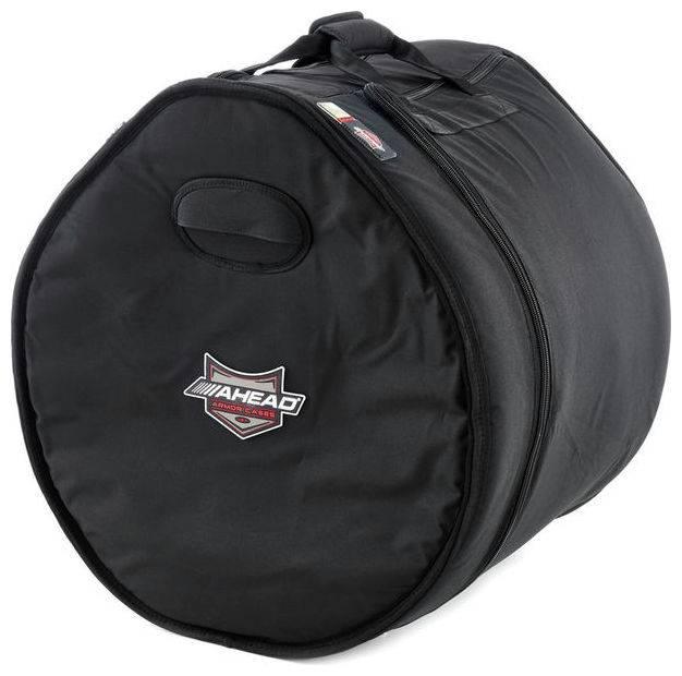 """Ahead A Armor cases AR1822 bass drum bag 22 x 18 """""""