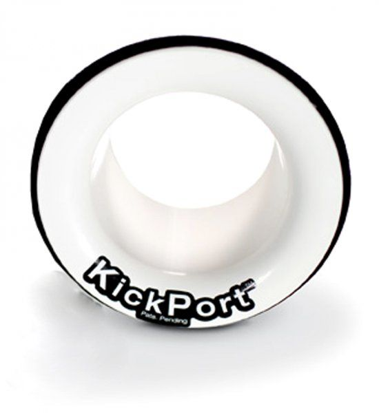 Kickport  KP2_CA CANDY damping control bass booster
