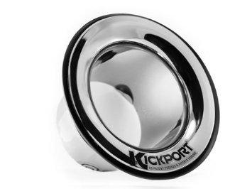 Kickport  KP2_CA CANDY Dämpfungsregelung Bass Booster