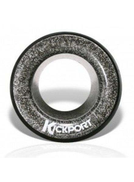 Kickport KP2_GR GRANIT Dämpfungsregelung Bass Booster